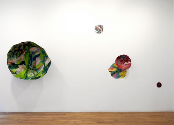 Concave by Rachael Gorchov (Press), Owen James Gallery (2 of 8)