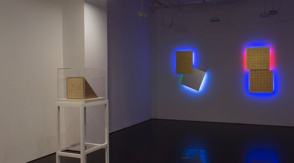LATE LIGHT - GOLD WORKS 2010 - 2013