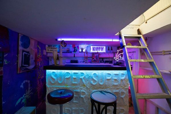 ART BAR KIPPY