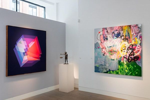 Southern Aspect - A Group Exhibition