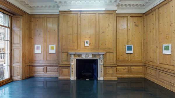 Works on Paper by Peter Schuyff, Carl Kostyal   London (4 of 5)