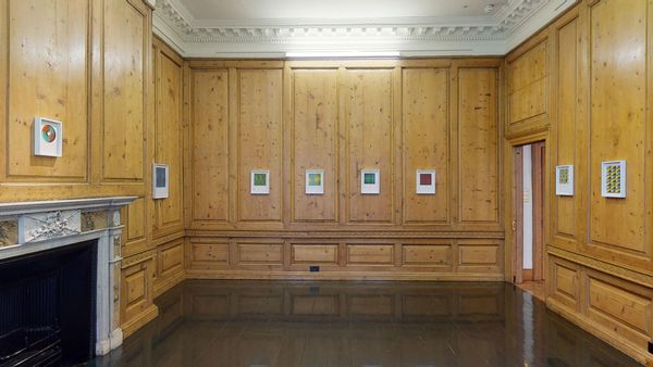 Works on Paper by Peter Schuyff, Carl Kostyal   London (5 of 5)