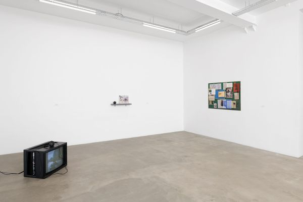 Activity of Matter (Group Exhibition), gb agency (4 of 5)