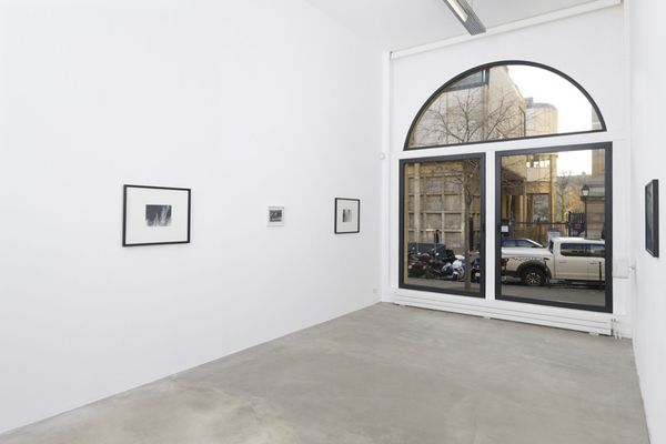 Activity of Matter (Group Exhibition), gb agency