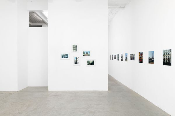 Echo (Group Exhibition), gb agency (2 of 2)