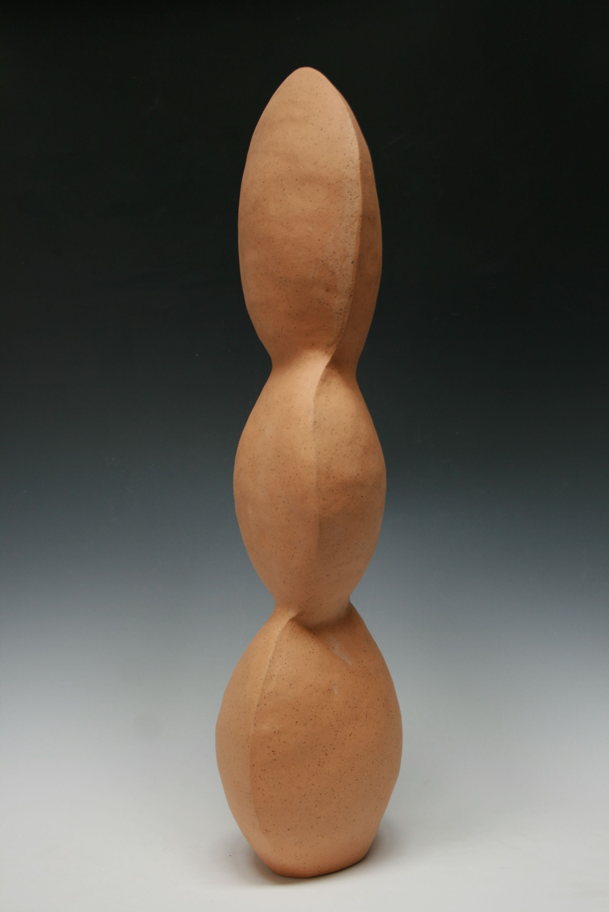 Segmented Form #1 by Peter St. Lawrence, CULT | Aimee Friberg Exhibitions