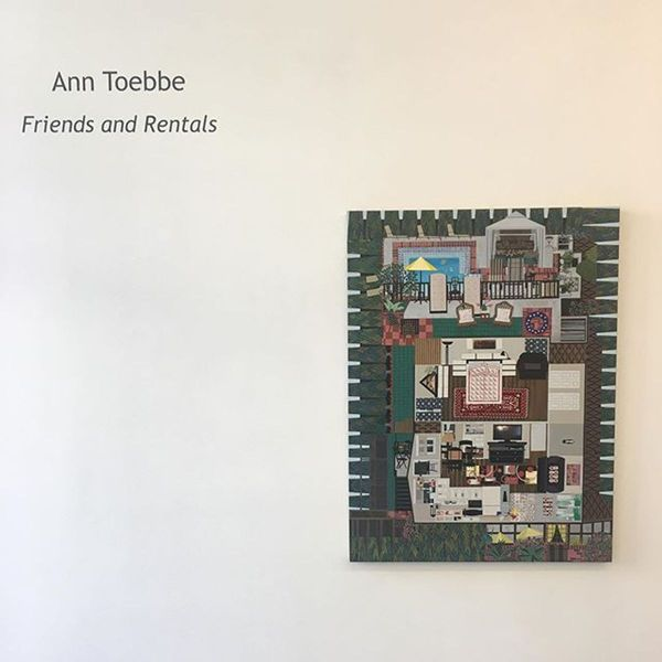Friends and Rentals