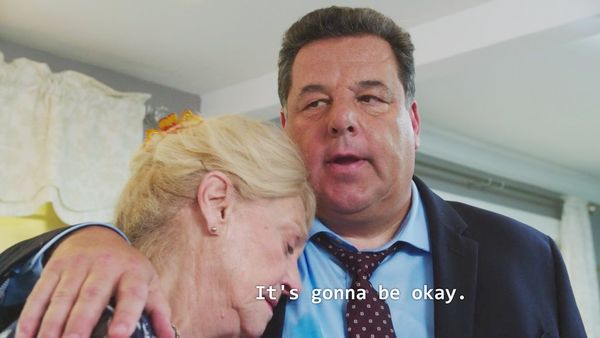 An Ongoing Collection of Screengrabs with Reassuring Subtitles - ok617