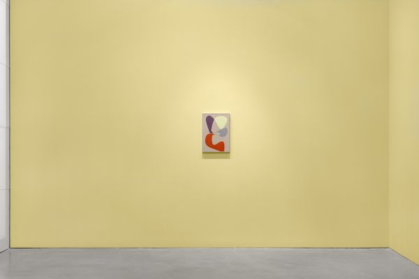 Recent Paintings by Albrecht Schnider, Galerie Thomas Schulte (2 of 10)