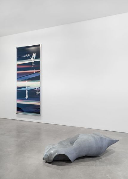 Haptic Feedback (Group Exhibition), Galerie Thomas Schulte (2 of 9)