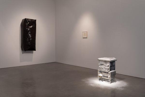 Listen to a heart beat (Group Exhibition), Galerie Thomas Schulte (6 of 12)