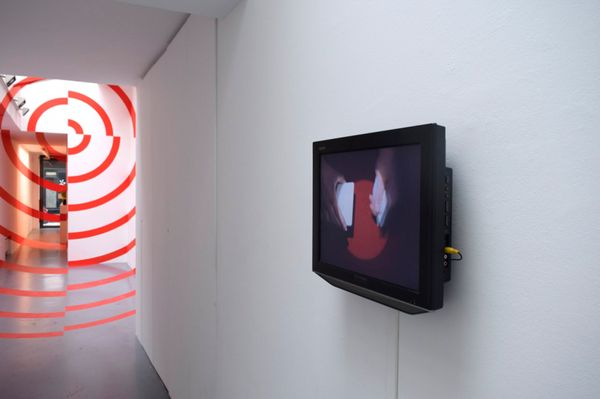 Oblique Strategies / Part 2 (Group Exhibition), Gallery Martine Aboucaya (5 of 10)