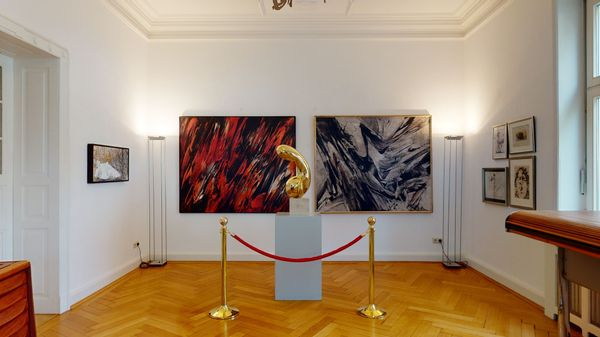 Our Favourites (Group Exhibition), DIE GALERIE (2 of 11)
