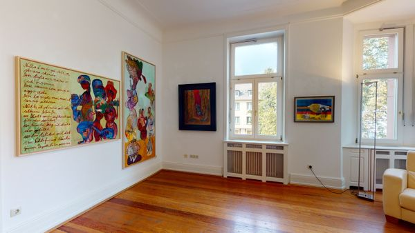 Our Favourites (Group Exhibition), DIE GALERIE (10 of 11)