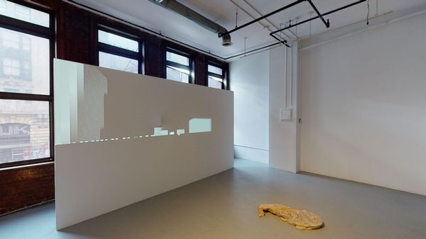 Electric Forest (Bowery) (Group Exhibition), Simone Subal Gallery