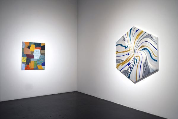 AllTogetherNow (Group Exhibition), William Turner Gallery (13 of 19)