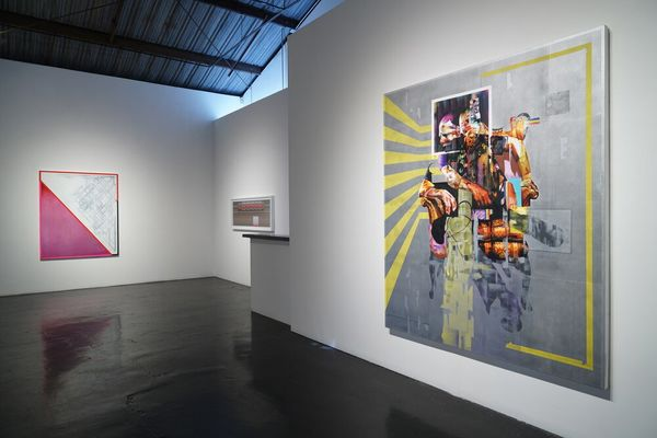 AllTogetherNow (Group Exhibition), William Turner Gallery (11 of 19)