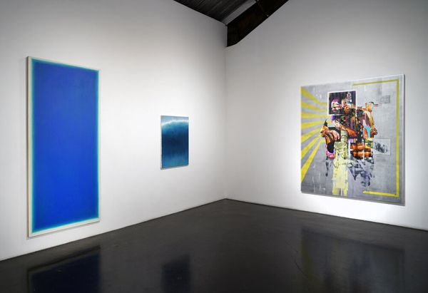 AllTogetherNow (Group Exhibition), William Turner Gallery (10 of 19)