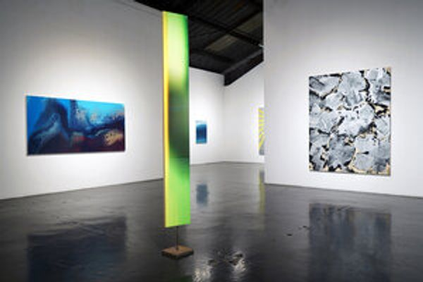 AllTogetherNow (Group Exhibition), William Turner Gallery (6 of 19)