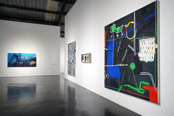 AllTogetherNow (Group Exhibition), William Turner Gallery (12 of 19)