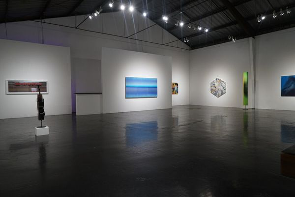AllTogetherNow (Group Exhibition), William Turner Gallery (16 of 19)