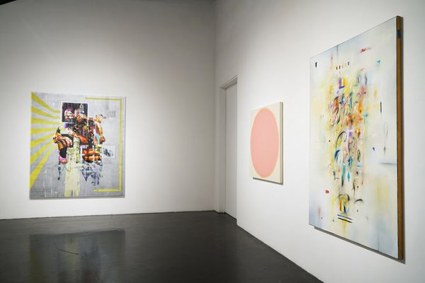AllTogetherNow (Group Exhibition), William Turner Gallery (15 of 19)