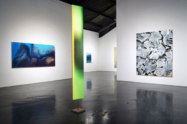 AllTogetherNow (Group Exhibition), William Turner Gallery (7 of 19)
