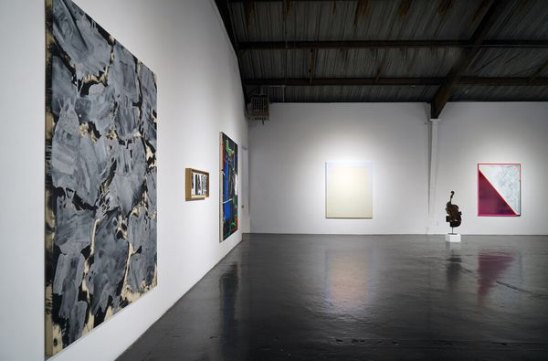 AllTogetherNow (Group Exhibition), William Turner Gallery (17 of 19)