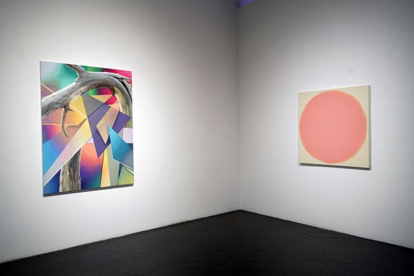 AllTogetherNow (Group Exhibition), William Turner Gallery (5 of 19)