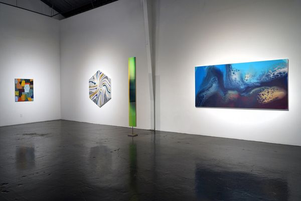 AllTogetherNow (Group Exhibition), William Turner Gallery (18 of 19)