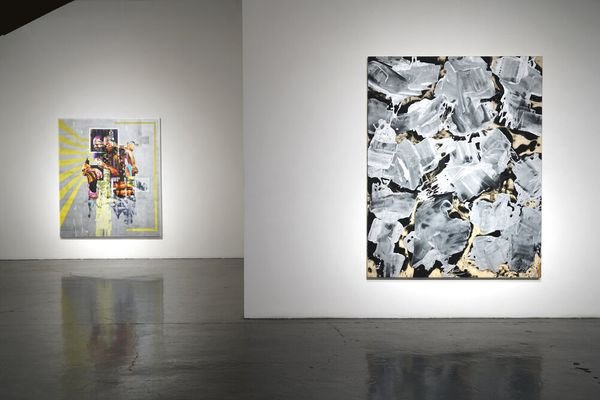 AllTogetherNow (Group Exhibition), William Turner Gallery (14 of 19)