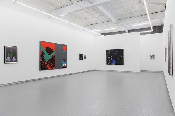 This Sacred Vessel (pt.3) (Group Exhibition), Arsenal Contemporary | New York (3 of 6)