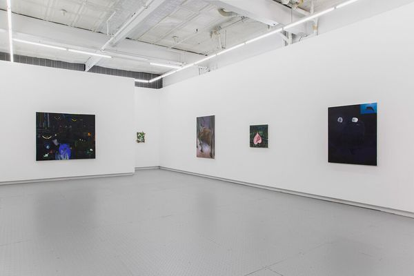 This Sacred Vessel (pt.3) (Group Exhibition), Arsenal Contemporary | New York (2 of 6)