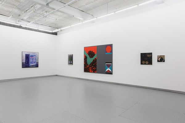 This Sacred Vessel (pt.3) (Group Exhibition), Arsenal Contemporary | New York (4 of 6)