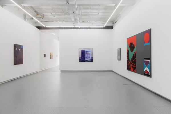 This Sacred Vessel (pt.3) (Group Exhibition), Arsenal Contemporary | New York (5 of 6)