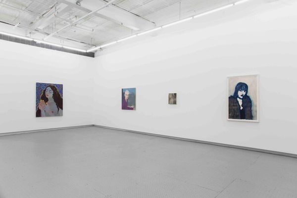 This Sacred Vessel (pt.2) (Group Exhibition), Arsenal Contemporary | New York (7 of 9)