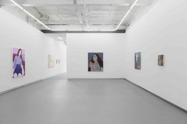 This Sacred Vessel (pt.2) (Group Exhibition), Arsenal Contemporary | New York (8 of 9)