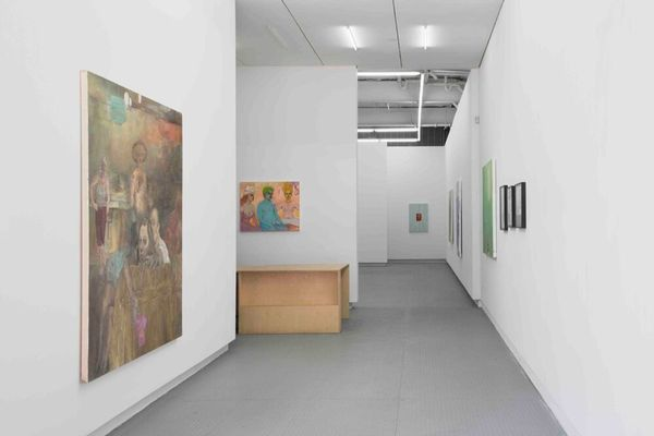 This Sacred Vessel (pt.2) (Group Exhibition), Arsenal Contemporary | New York