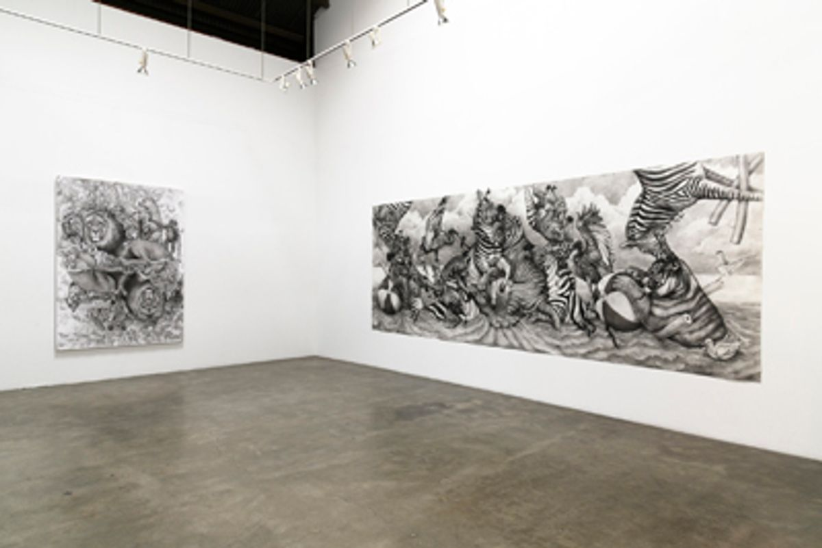 Small Works Group Show