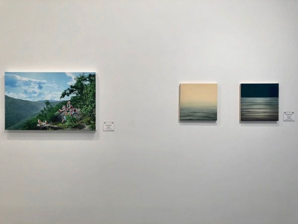 "GROUP EXHIBITION ""SUMMER SESSION NO. 26"""
