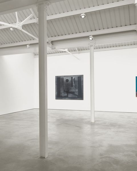 The Corrosion (Group Exhibition), Modern Art (6 of 11)
