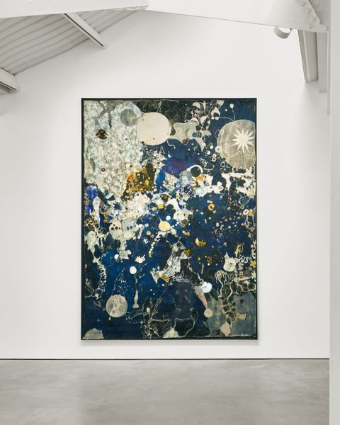 The Corrosion (Group Exhibition), Modern Art (5 of 11)