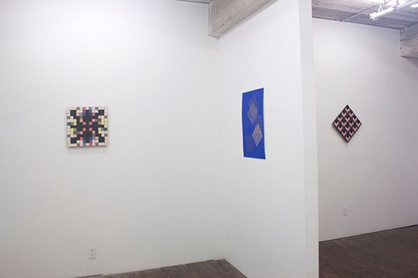 A Movement Standing Still (Group Exhibition), Greenpoint Terminal Gallery (2 of 2)
