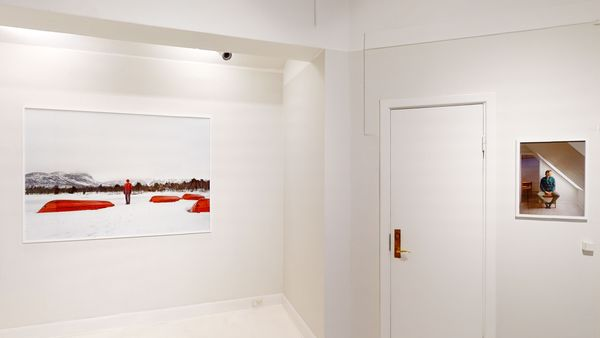 The Avantgarde doesn't give up by Elina Brotherus, Martin Asbæk Gallery (6 of 6)