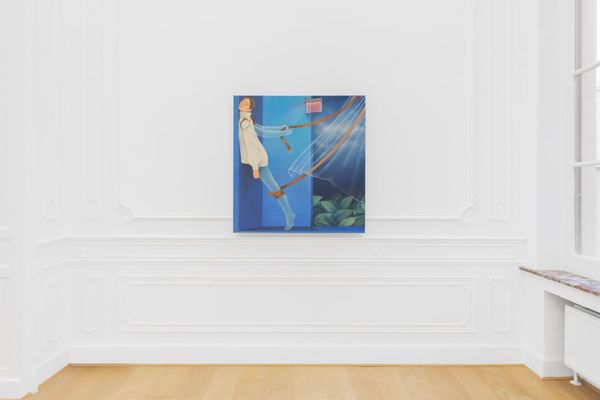 This Shall Also Pass by Arghavan Khosravi, Stems Gallery (3 of 8)