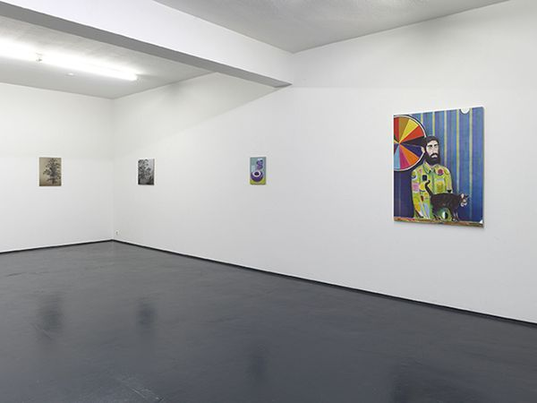 Frequency (Group Exhibition), Philipp von Rosen Galerie (7 of 8)