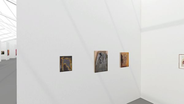 Booth C6 : The Pit by Elizabeth Ibarra, The Pit (4 of 6)
