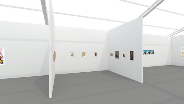 Booth C6 : The Pit by Elizabeth Ibarra, The Pit (5 of 6)