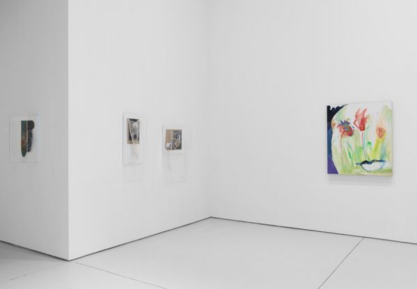 Old Technology (Group Exhibition), Anton Kern Gallery (2 of 4)