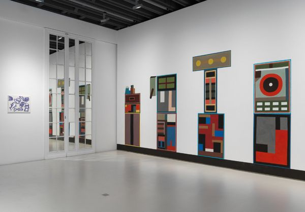 Old Technology (Group Exhibition), Anton Kern Gallery